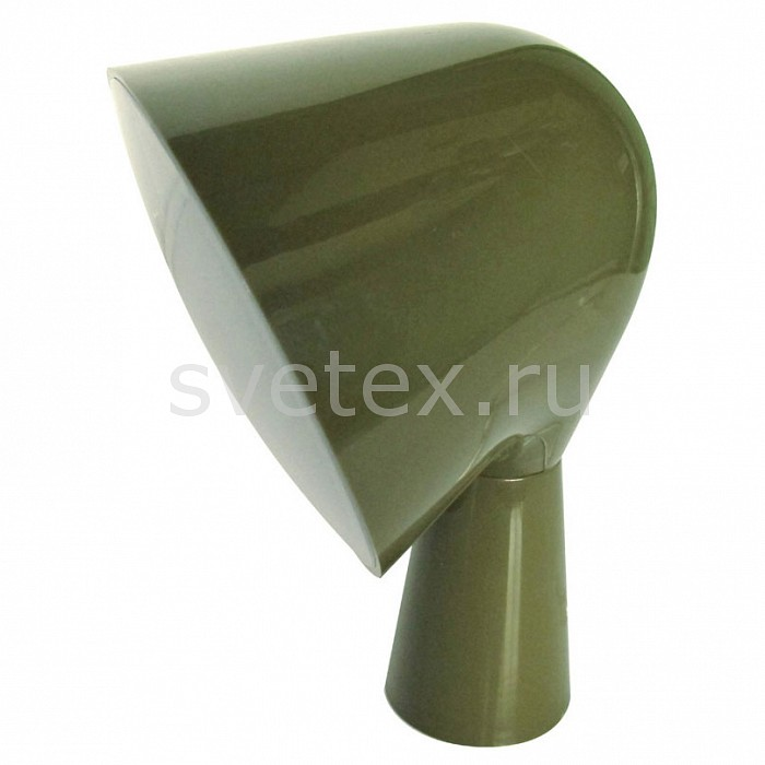 Фото Настольная лампа Favourite E14 220В 13Вт Flashlight 1240-1T