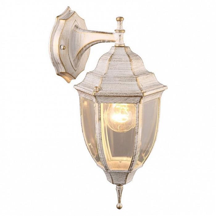 Светильник на штанге Arte LampСветильники<br>Артикул - AR_A3152AL-1WG,Бренд - Arte Lamp (Италия),Коллекция - Pegasus,Гарантия, месяцы - 24,Ширина, мм - 160,Высота, мм - 360,Выступ, мм - 180,Тип лампы - компактная люминесцентная [КЛЛ] ИЛИнакаливания ИЛИсветодиодная [LED],Общее кол-во ламп - 1,Напряжение питания лампы, В - 220,Максимальная мощность лампы, Вт - 60,Лампы в комплекте - отсутствуют,Цвет плафонов и подвесок - неокрашенный,Тип поверхности плафонов - прозрачный,Материал плафонов и подвесок - стекло,Цвет арматуры - белый с золотой патиной,Тип поверхности арматуры - матовый,Материал арматуры - металл,Количество плафонов - 1,Тип цоколя лампы - E27,Класс электробезопасности - I,Степень пылевлагозащиты, IP - 44,Диапазон рабочих температур - от -40^C до +40^C,Дополнительные параметры - способ крепления светильника к стене - на монтажной пластине<br>