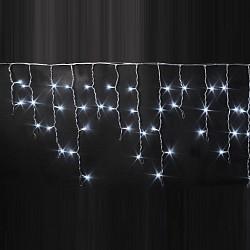 Бахрома световая RichLEDБахрома световая<br>Артикул - RL_RL-i3_0.5-RW_W,Бренд - RichLED (Россия),Коллекция - RL-i3_0.5,Высота, мм - 500,Тип лампы - светодиодная [LED],Напряжение питания лампы, В - 220,Лампы в комплекте - светодиодные [LED],Класс электробезопасности - I,Общая мощность, Вт - 8,Степень пылевлагозащиты, IP - 65,Диапазон рабочих температур - от -40^С до +60^С,Дополнительные параметры - длина нитей от 20 до 50 см;схема расположения светодиодов: 2, 3, 4, 5, …2, 3, 4, 5<br>