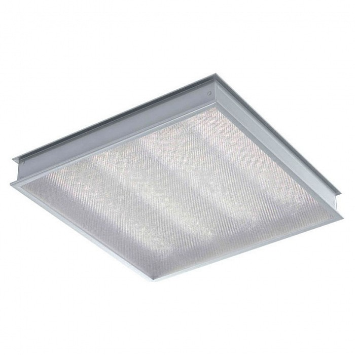 Светильник для потолка Армстронг Led EffectСветильники для потолков армстронг<br>Артикул - LED_314359,Бренд - Led Effect (Россия),Коллекция - Стандарт,Гарантия, месяцы - 36,Длина, мм - 594,Ширина, мм - 594,Глубина, мм - 78,Размер упаковки, мм - 610x610x87,Тип лампы - светодиодная [LED],Общее кол-во ламп - 1,Максимальная мощность лампы, Вт - 33,Цвет лампы - белый,Лампы в комплекте - светодиодная [LED],Цвет плафонов и подвесок - неокрашенный,Тип поверхности плафонов - прозрачный,Материал плафонов и подвесок - полимер,Цвет арматуры - белый,Тип поверхности арматуры - матовый,Материал арматуры - металл,Количество плафонов - 1,Цветовая температура, K - 4000 K,Световой поток, лм - 3000,Экономичнее лампы накаливания - В 6 раз,Светоотдача, лм/Вт - 91,Ресурс лампы - 50 тыс. час.,Класс электробезопасности - I,Напряжение питания, В - 175-260,Коэффициент мощности - 0.9,Степень пылевлагозащиты, IP - 40,Диапазон рабочих температур - от -0^C до +45^C,Индекс цветопередачи, % - 80,Пульсации светового потока, % менее - 1,Климатическое исполнение - УХЛ 4,Дополнительные параметры - текстурированный рассеиватель<br>