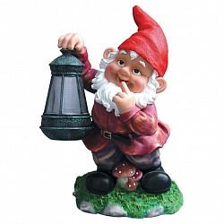 Садовая фигура GloboСадовые светильники<br>Артикул - GB_3314,Бренд - Globo (Австрия),Коллекция - Solar,Гарантия, месяцы - 24,Время изготовления, дней - 1,Высота, мм - 290,Тип лампы - светодиодная [LED],Общее кол-во ламп - 1,Максимальная мощность лампы, Вт - 0.04,Лампы в комплекте - светодиодная [LED],Цвет плафонов и подвесок - неокрашенный,Тип поверхности плафонов - прозрачный,Материал плафонов и подвесок - полимер,Класс электробезопасности - III,Степень пылевлагозащиты, IP - 44,Диапазон рабочих температур - от -40^C до +40^C<br>