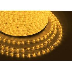 Шнур световой Неон-НайтШнуры световые (дюралайт)<br>Артикул - NN_121-251,Бренд - Неон-Найт (Россия),Коллекция - LED TWINKLE 2W-100,Время изготовления, дней - 1,Тип лампы - светодиодная [LED],Общее кол-во ламп - 36,Напряжение питания лампы, В - 220,Максимальная мощность лампы, Вт - 0.07,Лампы в комплекте - светодиодные [LED],Класс электробезопасности - II,Общая мощность, Вт - 2,Степень пылевлагозащиты, IP - 54,Диапазон рабочих температур - от -40^C до +60^C,Дополнительные параметры - шнур световой (дюралайт) двухжилный одноканальный мерцающий:с шагом светодиодов 27.7 мм, каждый 6-й светодиод мерцает 1 раз в секунду, модуль резки 2 м, бухта 100 м, параметры, включая стоимость, указаны на 1 м.<br>