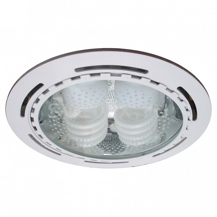 Фото Встраиваемый светильник Arte Lamp Technika A8075PL-2WH