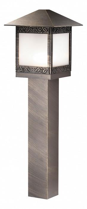 Фото Наземный низкий светильник Odeon Light Novara 2644/1A