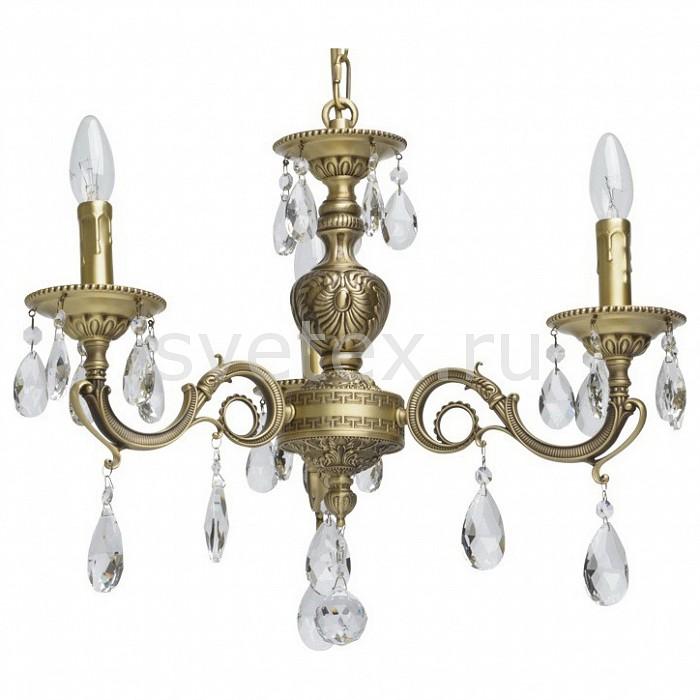 Подвесная люстра ChiaroНе более 4 ламп<br>Артикул - CH_411012503,Бренд - Chiaro (Германия),Коллекция - Паула 9,Гарантия, месяцы - 24,Высота, мм - 540-900,Диаметр, мм - 560,Тип лампы - компактная люминесцентная [КЛЛ] ИЛИнакаливания ИЛИсветодиодная [LED],Общее кол-во ламп - 3,Напряжение питания лампы, В - 220,Максимальная мощность лампы, Вт - 60,Лампы в комплекте - отсутствуют,Цвет плафонов и подвесок - неокрашенный,Тип поверхности плафонов - прозрачный,Материал плафонов и подвесок - хрусталь,Цвет арматуры - латунь,Тип поверхности арматуры - матовый,Материал арматуры - металл,Возможность подлючения диммера - можно, если установить лампу накаливания,Форма и тип колбы - свеча ИЛИ свеча на ветру,Тип цоколя лампы - E14,Класс электробезопасности - I,Общая мощность, Вт - 180,Степень пылевлагозащиты, IP - 20,Диапазон рабочих температур - комнатная температура,Дополнительные параметры - способ крепления светильника к потолоку - на крюке, регулируется по высоте<br>