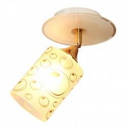 Спот IDLampС 1 лампой<br>Артикул - ID_854_1A-White,Бренд - IDLamp (Италия),Коллекция - 854,Гарантия, месяцы - 24,Время изготовления, дней - 1,Тип лампы - компактная люминесцентная [КЛЛ] ИЛИнакаливания ИЛИсветодиодная [LED],Общее кол-во ламп - 1,Напряжение питания лампы, В - 220,Максимальная мощность лампы, Вт - 60,Лампы в комплекте - отсутствуют,Цвет плафонов и подвесок - белый с рисунком,Тип поверхности плафонов - матовый,Материал плафонов и подвесок - стекло,Цвет арматуры - белый,Тип поверхности арматуры - глянцевый,Материал арматуры - металл,Возможность подлючения диммера - можно, если установить лампу накаливания,Тип цоколя лампы - E27,Степень пылевлагозащиты, IP - 20,Диапазон рабочих температур - комнатная температура,Дополнительные параметры - поворотный светильник<br>