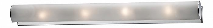 Накладной светильник Odeon LightСветодиодные<br>Артикул - OD_2028_4W,Бренд - Odeon Light (Италия),Коллекция - Tube,Гарантия, месяцы - 24,Время изготовления, дней - 1,Длина, мм - 620,Ширина, мм - 60,Тип лампы - компактная люминесцентная [КЛЛ] ИЛИнакаливания ИЛИсветодиодная [LED],Общее кол-во ламп - 4,Напряжение питания лампы, В - 220,Максимальная мощность лампы, Вт - 40,Лампы в комплекте - отсутствуют,Цвет плафонов и подвесок - белый,Тип поверхности плафонов - матовый,Материал плафонов и подвесок - стекло,Цвет арматуры - хром,Тип поверхности арматуры - глянцевый,Материал арматуры - металл,Количество плафонов - 1,Возможность подлючения диммера - можно, если установить лампу накаливания,Тип цоколя лампы - E14,Класс электробезопасности - I,Общая мощность, Вт - 160,Степень пылевлагозащиты, IP - 20,Диапазон рабочих температур - комнатная температура<br>