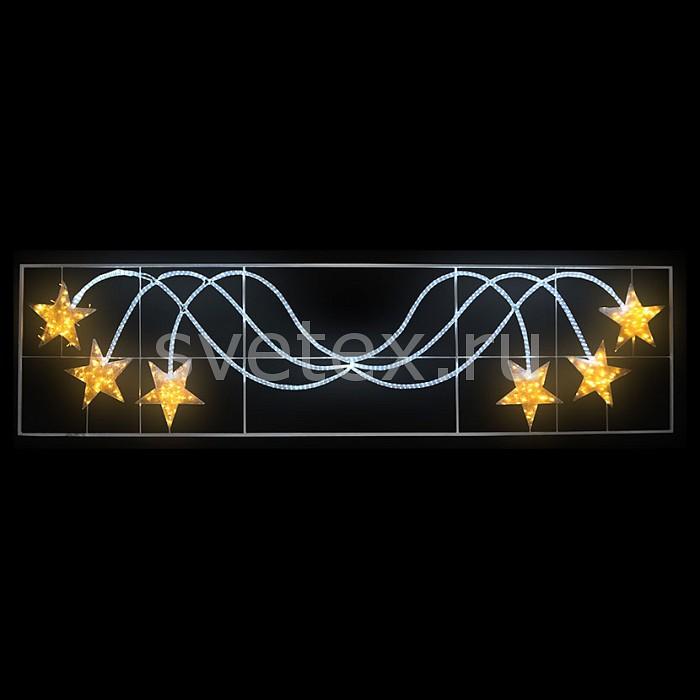 Фото Панно световое Неон-Найт Брызги звезд 501-361