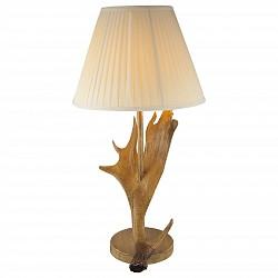 Настольная лампа декоративная GloboС абажуром<br>Артикул - GB_67997T,Бренд - Globo (Австрия),Коллекция - Paumure,Гарантия, месяцы - 24,Высота, мм - 700,Диаметр, мм - 350,Тип лампы - компактная люминесцентная [КЛЛ] ИЛИнакаливания ИЛИсветодиодная [LED],Общее кол-во ламп - 1,Напряжение питания лампы, В - 220,Максимальная мощность лампы, Вт - 40,Лампы в комплекте - отсутствуют,Цвет плафонов и подвесок - белый,Тип поверхности плафонов - матовый,Материал плафонов и подвесок - текстиль,Цвет арматуры - коричневый,Тип поверхности арматуры - матовый,Материал арматуры - дерево, металл,Тип цоколя лампы - E27,Класс электробезопасности - II,Степень пылевлагозащиты, IP - 20,Диапазон рабочих температур - комнатная температура,Дополнительные параметры - стиль кантри<br>