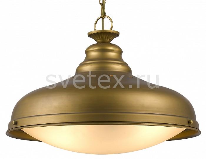 Фото Подвесной светильник Favourite Laterne 1330-3P