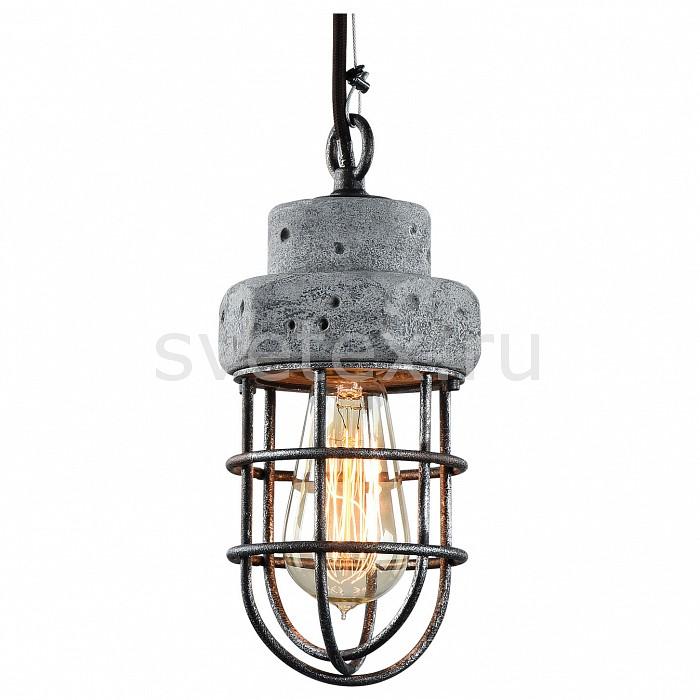 Подвесной светильник Loft LSP-9691 LussoleСветодиодные<br>Артикул - LSP-9691,Бренд - Lussole (Италия),Коллекция - Loft,Гарантия, месяцы - 24,Высота, мм - 1340,Диаметр, мм - 130,Тип лампы - компактная люминесцентная [КЛЛ] ИЛИнакаливания ИЛИсветодиодная [LED],Общее кол-во ламп - 1,Напряжение питания лампы, В - 220,Максимальная мощность лампы, Вт - 60,Лампы в комплекте - отсутствуют,Цвет плафонов и подвесок - серый,Тип поверхности плафонов - матовый,Материал плафонов и подвесок - металл,Цвет арматуры - серый,Тип поверхности арматуры - матовый,Материал арматуры - металл,Количество плафонов - 1,Возможность подлючения диммера - можно, если установить лампу накаливания,Форма и тип колбы - конусная,Тип цоколя лампы - E27,Класс электробезопасности - I,Степень пылевлагозащиты, IP - 20,Диапазон рабочих температур - комнатная температура<br>