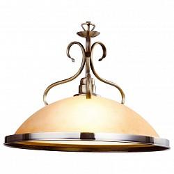 Подвесной светильник GloboБарные<br>Артикул - GB_6905,Бренд - Globo (Австрия),Коллекция - Sassari,Гарантия, месяцы - 24,Высота, мм - 320-1250,Диаметр, мм - 410,Размер упаковки, мм - 670x450x185,Тип лампы - компактная люминесцентная [КЛЛ] ИЛИнакаливания ИЛИсветодиодная [LED],Общее кол-во ламп - 1,Напряжение питания лампы, В - 220,Максимальная мощность лампы, Вт - 60,Лампы в комплекте - отсутствуют,Цвет плафонов и подвесок - янтарный с каймой,Тип поверхности плафонов - матовый,Материал плафонов и подвесок - стекло,Цвет арматуры - латунь античная,Тип поверхности арматуры - глянцевый,Материал арматуры - металл,Возможность подлючения диммера - можно, если установить лампу накаливания,Тип цоколя лампы - E27,Класс электробезопасности - I,Степень пылевлагозащиты, IP - 20,Диапазон рабочих температур - комнатная температура<br>