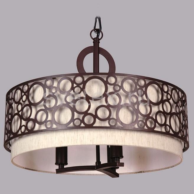 Фото Подвесной светильник Favourite Bungalou 1146-3P