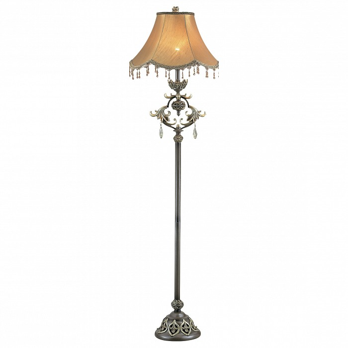 Фото Торшер Odeon Light Safira 2802/1F