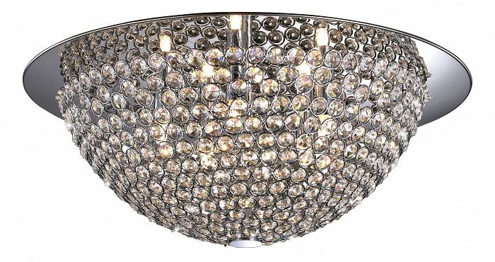 Фото Накладной светильник Odeon Light Lotte 2751/5C