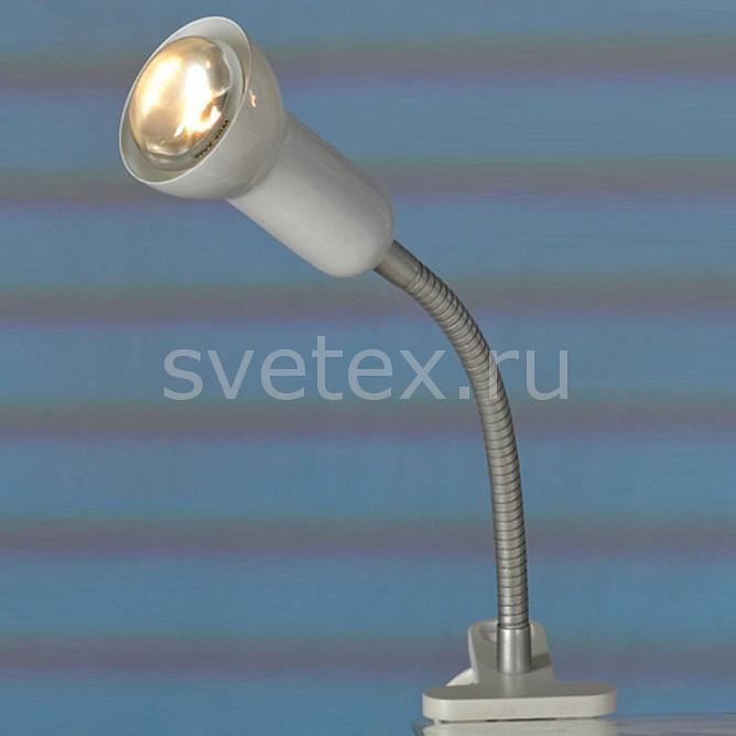 Фото Настольная лампа Lussole Warshawa LST-4554-01