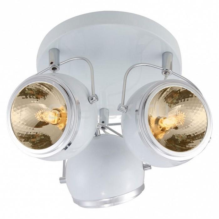 Спот Arte LampСпоты<br>Артикул - AR_A4508PL-3WH,Бренд - Arte Lamp (Италия),Коллекция - Orbiter,Гарантия, месяцы - 24,Выступ, мм - 170,Диаметр, мм - 270,Тип лампы - галогеновая ИЛИсветодиодная [LED],Общее кол-во ламп - 3,Напряжение питания лампы, В - 220,Максимальная мощность лампы, Вт - 40,Лампы в комплекте - отсутствуют,Цвет плафонов и подвесок - белый с каймой,Тип поверхности плафонов - матовый,Материал плафонов и подвесок - металл,Цвет арматуры - белый,Тип поверхности арматуры - матовый,Материал арматуры - металл,Количество плафонов - 3,Возможность подлючения диммера - можно, если установить галогеновую лампу,Компоненты, входящие в комплект - рефлектор,Форма и тип колбы - пальчиковая,Тип цоколя лампы - G9,Класс электробезопасности - I,Общая мощность, Вт - 120,Степень пылевлагозащиты, IP - 20,Диапазон рабочих температур - комнатная температура,Дополнительные параметры - способ крепления светильника к стене и потолку - на монтажной пластине, повоторный светильник<br>