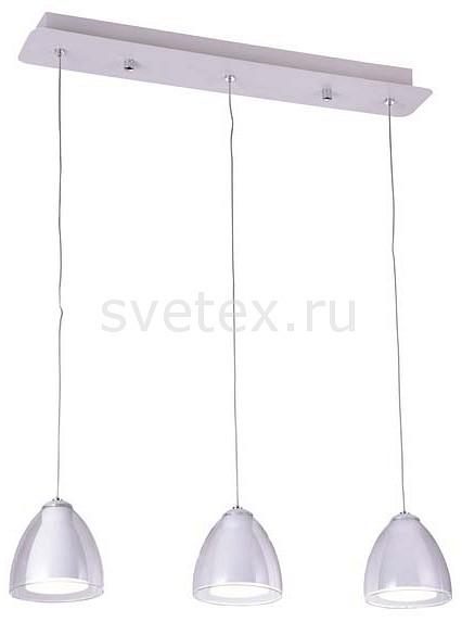 Фото Подвесной светильник IDLamp 394 394/3-LEDWhite