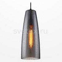 Подвесной светильник EurosvetДля кухни<br>Артикул - EV_78366,Бренд - Eurosvet (Китай),Коллекция - 50039-40,Гарантия, месяцы - 24,Высота, мм - 1350,Диаметр, мм - 111,Тип лампы - компактная люминесцентная [КЛЛ] ИЛИнакаливания ИЛИсветодиодная [LED],Общее кол-во ламп - 1,Напряжение питания лампы, В - 220,Максимальная мощность лампы, Вт - 60,Лампы в комплекте - отсутствуют,Цвет плафонов и подвесок - дымчатый,Тип поверхности плафонов - прозрачный,Материал плафонов и подвесок - стекло,Цвет арматуры - черный,Тип поверхности арматуры - матовый,Материал арматуры - металл,Количество плафонов - 1,Возможность подлючения диммера - можно, если установить лампу накаливания,Тип цоколя лампы - E27,Класс электробезопасности - I,Степень пылевлагозащиты, IP - 20,Диапазон рабочих температур - комнатная температура,Дополнительные параметры - способ крепления светильника к потолку - на монтажной пластине, светильник регулируется по высоте<br>