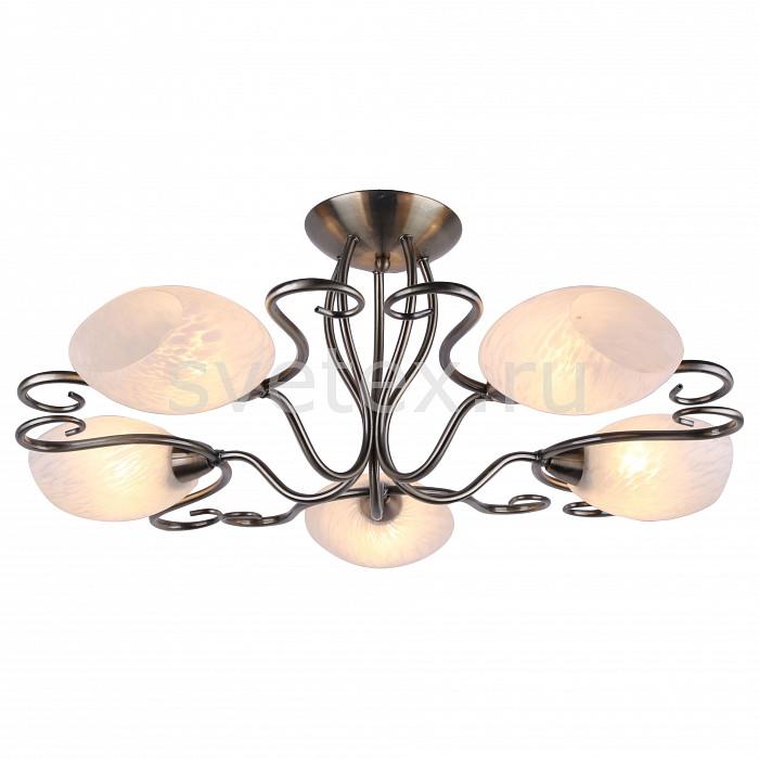 Люстра на штанге Arte LampЛюстры<br>Артикул - AR_A6200PL-5AB,Бренд - Arte Lamp (Италия),Коллекция - Zetta,Гарантия, месяцы - 24,Время изготовления, дней - 1,Высота, мм - 260,Диаметр, мм - 650,Тип лампы - компактная люминесцентная [КЛЛ] ИЛИнакаливания ИЛИсветодиодная [LED],Общее кол-во ламп - 5,Напряжение питания лампы, В - 220,Максимальная мощность лампы, Вт - 60,Лампы в комплекте - отсутствуют,Цвет плафонов и подвесок - белый,Тип поверхности плафонов - матовый,Материал плафонов и подвесок - стекло,Цвет арматуры - бронза античная,Тип поверхности арматуры - матовый,Материал арматуры - металл,Количество плафонов - 5,Возможность подлючения диммера - можно,Тип цоколя лампы - E14,Класс электробезопасности - I,Общая мощность, Вт - 300,Степень пылевлагозащиты, IP - 20,Диапазон рабочих температур - комнатная температура<br>