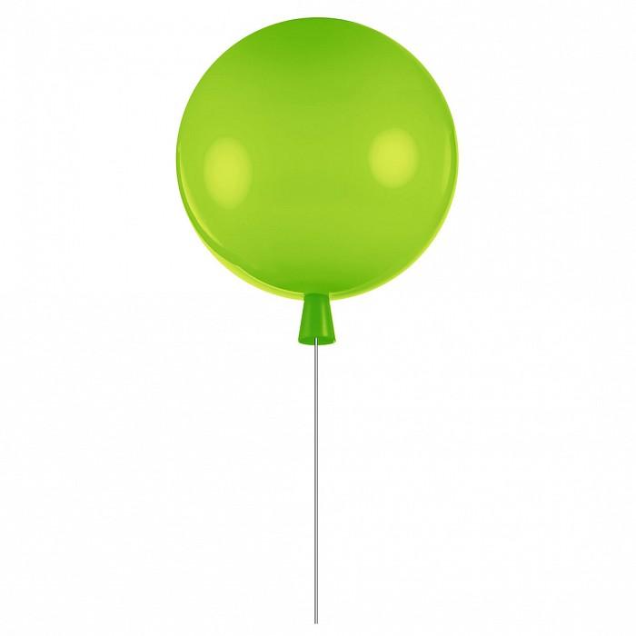 Накладной светильник Loft itКруглые<br>Артикул - LF_5055C_M_green,Бренд - Loft it (Испания),Коллекция - 5055,Гарантия, месяцы - 24,Высота, мм - 300,Диаметр, мм - 300,Тип лампы - компактная люминесцентная [КЛЛ] ИЛИсветодиодная [LED],Общее кол-во ламп - 1,Напряжение питания лампы, В - 220,Максимальная мощность лампы, Вт - 13,Лампы в комплекте - отсутствуют,Цвет плафонов и подвесок - зеленый,Тип поверхности плафонов - матовый,Материал плафонов и подвесок - акрил,Цвет арматуры - белый,Тип поверхности арматуры - матовый,Материал арматуры - металл,Количество плафонов - 1,Наличие выключателя, диммера или пульта ДУ - выключатель шнуровой,Возможность подлючения диммера - нельзя,Тип цоколя лампы - E27,Класс электробезопасности - I,Степень пылевлагозащиты, IP - 20,Диапазон рабочих температур - комнатная температура,Дополнительные параметры - способ крепления светильника к потолку – на монтажной пластине<br>