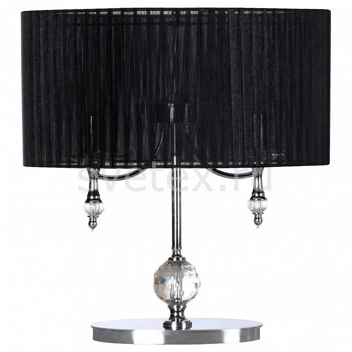 Фото Настольная лампа Lightstar E14 220В 40Вт Paralume 725927