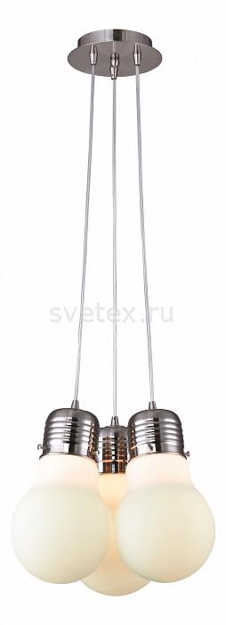 Фото Подвесной светильник ST-Luce Buld SL299.053.03