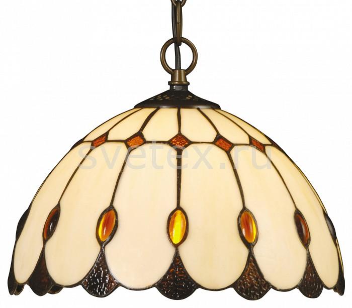 Фото Подвесной светильник Arte Lamp Perla A3164SP-1BG