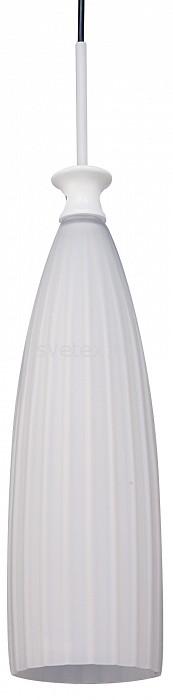 Подвесной светильник LightstarБарные<br>Артикул - LS_810010,Бренд - Lightstar (Италия),Коллекция - Simple Light 810,Гарантия, месяцы - 24,Время изготовления, дней - 1,Высота, мм - 330-1250,Диаметр, мм - 180,Тип лампы - компактная люминесцентная [КЛЛ] ИЛИнакаливания ИЛИсветодиодная [LED],Общее кол-во ламп - 1,Напряжение питания лампы, В - 220,Максимальная мощность лампы, Вт - 40,Лампы в комплекте - отсутствуют,Цвет плафонов и подвесок - белый,Тип поверхности плафонов - матовый, рельефный,Материал плафонов и подвесок - стекло,Цвет арматуры - хром,Тип поверхности арматуры - глянцевый,Материал арматуры - металл,Количество плафонов - 1,Возможность подлючения диммера - можно, если установить галогеновую лампу и лампу накаливания,Тип цоколя лампы - E14,Класс электробезопасности - I,Степень пылевлагозащиты, IP - 20,Диапазон рабочих температур - комнатная температура<br>