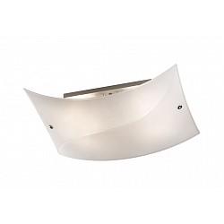 Накладной светильник SonexСветодиодные<br>Артикул - SN_4203,Бренд - Sonex (Россия),Коллекция - Lora,Гарантия, месяцы - 24,Высота, мм - 140,Тип лампы - компактная люминесцентная [КЛЛ] ИЛИнакаливания ИЛИсветодиодная [LED],Общее кол-во ламп - 4,Напряжение питания лампы, В - 220,Максимальная мощность лампы, Вт - 60,Лампы в комплекте - отсутствуют,Цвет плафонов и подвесок - белый с рисунком,Тип поверхности плафонов - матовый,Материал плафонов и подвесок - стекло,Цвет арматуры - хром,Тип поверхности арматуры - глянцевый,Материал арматуры - металл,Возможность подлючения диммера - можно, если установить лампу накаливания,Тип цоколя лампы - E27,Класс электробезопасности - I,Общая мощность, Вт - 240,Степень пылевлагозащиты, IP - 20,Диапазон рабочих температур - комнатная температура<br>