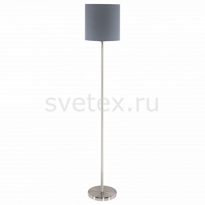 Торшер EgloС абажуром<br>Артикул - EG_95166,Бренд - Eglo (Австрия),Коллекция - Maserlo,Гарантия, месяцы - 24,Высота, мм - 1575,Диаметр, мм - 280,Тип лампы - компактная люминесцентная [КЛЛ] ИЛИнакаливания ИЛИсветодиодная [LED],Общее кол-во ламп - 1,Напряжение питания лампы, В - 220,Максимальная мощность лампы, Вт - 60,Лампы в комплекте - отсутствуют,Цвет плафонов и подвесок - белый, серый,Тип поверхности плафонов - матовый,Материал плафонов и подвесок - текстиль,Цвет арматуры - никель,Тип поверхности арматуры - матовый,Материал арматуры - металл,Количество плафонов - 1,Наличие выключателя, диммера или пульта ДУ - ножной выключатель,Компоненты, входящие в комплект - провод электропитания с вилкой без заземления,Тип цоколя лампы - E27,Класс электробезопасности - II,Степень пылевлагозащиты, IP - 20,Диапазон рабочих температур - комнатная температура,Дополнительные параметры - диамметр основания 230 мм<br>