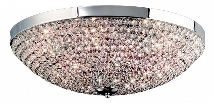 Накладной светильник MantraКруглые<br>Артикул - MN_4610,Бренд - Mantra (Испания),Коллекция - Crystal 3,Гарантия, месяцы - 24,Время изготовления, дней - 1,Высота, мм - 180,Диаметр, мм - 550,Тип лампы - галогеновая ИЛИсветодиодная [LED],Общее кол-во ламп - 9,Напряжение питания лампы, В - 220,Максимальная мощность лампы, Вт - 40,Лампы в комплекте - отсутствуют,Цвет плафонов и подвесок - неокрашенный, хром,Тип поверхности плафонов - прозрачный,Материал плафонов и подвесок - хрусталь,Цвет арматуры - хром,Тип поверхности арматуры - глянцевый,Материал арматуры - металл,Количество плафонов - 1,Возможность подлючения диммера - можно, если установить галогеновую лампу,Форма и тип колбы - пальчиковая,Тип цоколя лампы - G9,Класс электробезопасности - I,Общая мощность, Вт - 360,Степень пылевлагозащиты, IP - 20,Диапазон рабочих температур - комнатная температура<br>
