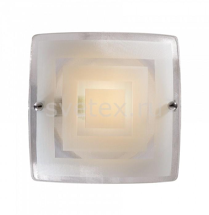 Фото Накладной светильник Sonex Cube 1201