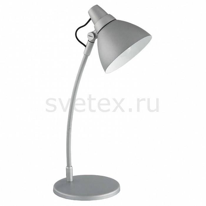 Фото Настольная лампа Brilliant E14 220В 40Вт Jenny 92604/11