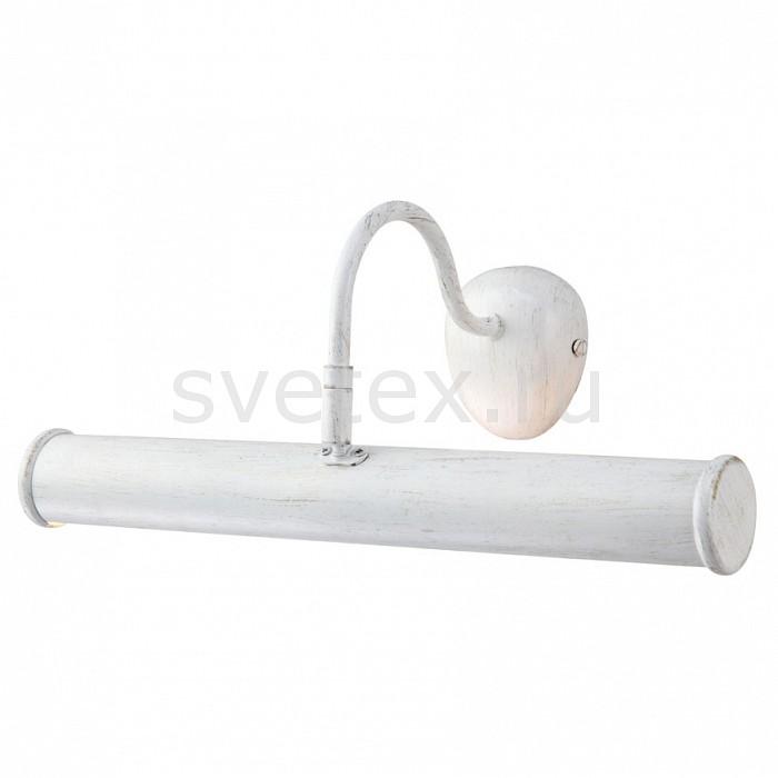 Фото Подсветка для картин Arte Lamp Picture Lights 4 A5023AP-2WG