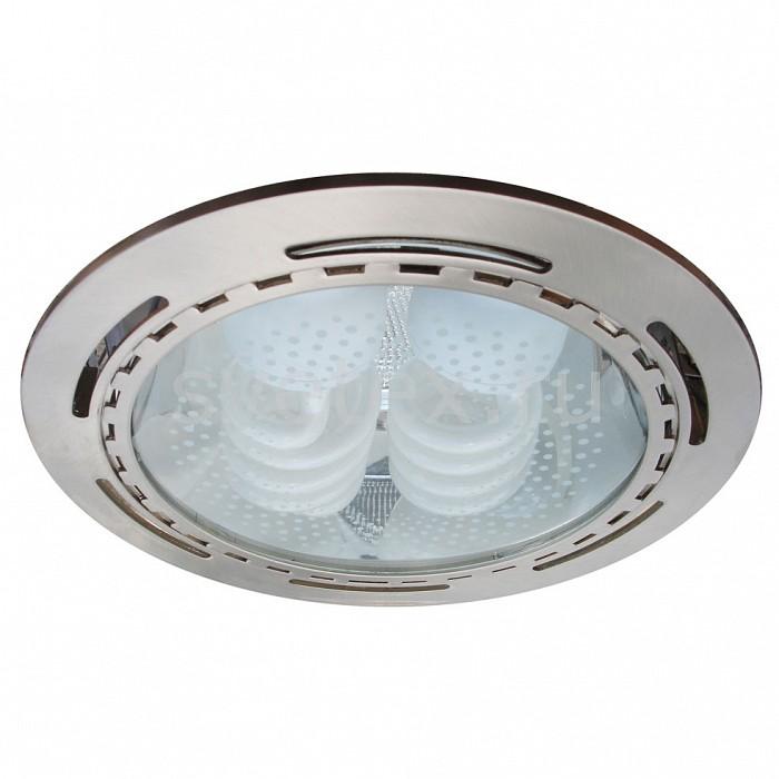 Фото Встраиваемый светильник Arte Lamp Technika A8075PL-2SS