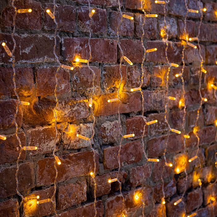 Фото Занавес световой Неон-Найт Светодиодный Дождь 235-301-6