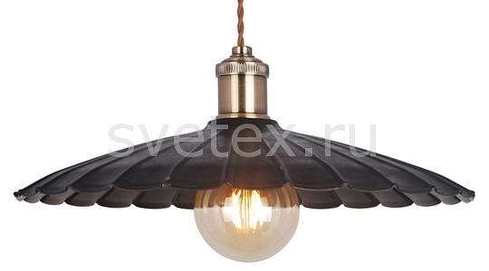 Подвесной светильник MaytoniСветодиодные<br>Артикул - MY_T022-01-R,Бренд - Maytoni (Германия),Коллекция - Quay,Гарантия, месяцы - 24,Высота, мм - 1396-2636,Диаметр, мм - 400,Тип лампы - компактная люминесцентная [КЛЛ] ИЛИнакаливания ИЛИсветодиодная [LED],Общее кол-во ламп - 1,Напряжение питания лампы, В - 220,Максимальная мощность лампы, Вт - 60,Лампы в комплекте - отсутствуют,Цвет плафонов и подвесок - темно-коричневый,Тип поверхности плафонов - матовый,Материал плафонов и подвесок - металл,Цвет арматуры - темно-коричневый,Тип поверхности арматуры - матовый,Материал арматуры - металл,Количество плафонов - 1,Возможность подлючения диммера - можно, если установить лампу накаливания,Тип цоколя лампы - E27,Класс электробезопасности - I,Степень пылевлагозащиты, IP - 20,Диапазон рабочих температур - комнатная температура,Дополнительные параметры - способ крепления светильника к потолку - на монтажной пластине, регулируется по высоте<br>