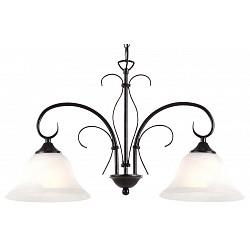 Подвесной светильник GloboСветодиодные<br>Артикул - GB_68410-2,Бренд - Globo (Австрия),Коллекция - Aries,Гарантия, месяцы - 24,Высота, мм - 1100,Тип лампы - компактная люминесцентная (КЛЛ) ИЛИнакаливания ИЛИсветодиодная (LED),Общее кол-во ламп - 2,Напряжение питания лампы, В - 220,Максимальная мощность лампы, Вт - 60,Лампы в комплекте - отсутствуют,Цвет плафонов и подвесок - белый,Тип поверхности плафонов - матовый,Материал плафонов и подвесок - стекло,Цвет арматуры - под ржавчину,Тип поверхности арматуры - матовый,Материал арматуры - металл,Возможность подлючения диммера - можно, если установить лампу накаливания,Тип цоколя лампы - E27,Класс электробезопасности - I,Общая мощность, Вт - 120,Степень пылевлагозащиты, IP - 20,Диапазон рабочих температур - комнатная температура<br>
