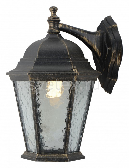 Фото Светильник на штанге Arte Lamp Genova A1202AL-1BN