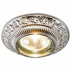 Встраиваемый светильник Arte LampСветильники для натяжных потолков<br>Артикул - AR_A5280PL-1CC,Бренд - Arte Lamp (Италия),Коллекция - Occhio,Гарантия, месяцы - 24,Время изготовления, дней - 1,Диаметр, мм - 100,Тип лампы - галогеновая ИЛИсветодиодная [LED],Общее кол-во ламп - 1,Напряжение питания лампы, В - 220,Максимальная мощность лампы, Вт - 50,Лампы в комплекте - отсутствуют,Цвет арматуры - хром,Тип поверхности арматуры - глянцевый, рельефный,Материал арматуры - металл,Возможность подлючения диммера - можно, если установить галогеновую лампу,Форма и тип колбы - полусферическая с рефлектором,Тип цоколя лампы - GU10,Класс электробезопасности - I,Степень пылевлагозащиты, IP - 20,Диапазон рабочих температур - комнатная температура,Дополнительные параметры - возможна установка галогеновой лампы MR-16 с цоколем G5.3 на 12 V с подключением через трансформатор<br>