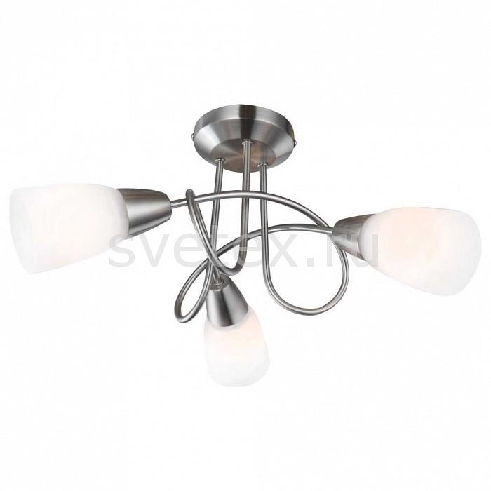 Потолочная люстра GloboЛюстры<br>Артикул - GB_67132-3,Бренд - Globo (Австрия),Коллекция - Indira,Гарантия, месяцы - 24,Время изготовления, дней - 1,Высота, мм - 280,Диаметр, мм - 400,Размер упаковки, мм - 200x435x415,Тип лампы - компактная люминесцентная [КЛЛ] ИЛИнакаливания ИЛИсветодиодная [LED],Общее кол-во ламп - 3,Напряжение питания лампы, В - 220,Максимальная мощность лампы, Вт - 40,Лампы в комплекте - отсутствуют,Цвет плафонов и подвесок - белый алебастр,Тип поверхности плафонов - матовый,Материал плафонов и подвесок - стекло,Цвет арматуры - никель,Тип поверхности арматуры - матовый,Материал арматуры - металл,Количество плафонов - 3,Возможность подлючения диммера - можно, если установить лампу накаливания,Тип цоколя лампы - E14,Класс электробезопасности - I,Общая мощность, Вт - 120,Степень пылевлагозащиты, IP - 20,Диапазон рабочих температур - комнатная температура<br>