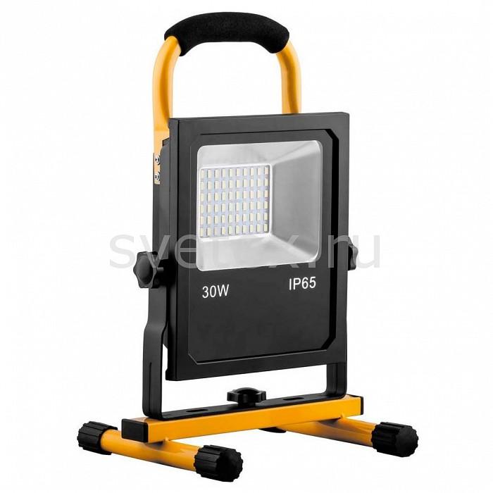 Наземный прожектор FeronСветильники<br>Артикул - FE_32089,Бренд - Feron (Китай),Коллекция - LL-912,Гарантия, месяцы - 24,Ширина, мм - 185,Высота, мм - 350,Выступ, мм - 215,Тип лампы - светодиодная [LED],Общее кол-во ламп - 60,Напряжение питания лампы, В - 220,Максимальная мощность лампы, Вт - 0.5,Цвет лампы - белый дневной,Лампы в комплекте - светодиодные [LED],Цвет плафонов и подвесок - неокрашенный,Тип поверхности плафонов - прозрачный,Материал плафонов и подвесок - стекло,Цвет арматуры - желтый, черный,Тип поверхности арматуры - матовый,Материал арматуры - металл,Количество плафонов - 1,Компоненты, входящие в комплект - аккумулятор на 6.5 часов (10400МАЧ),Цветовая температура, K - 6400 K,Световой поток, лм - 2400,Экономичнее лампы накаливания - В 5, 6 раза,Светоотдача, лм/Вт - 80,Ресурс лампы - 30 тыс. часов,Класс электробезопасности - I,Общая мощность, Вт - 30,Степень пылевлагозащиты, IP - 65,Диапазон рабочих температур - от -20^C до +45^C<br>