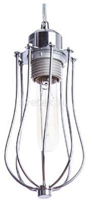 Подвесной светильник DivinareСветодиодные<br>Артикул - DV_2001_02_SP-1,Бренд - Divinare (Италия),Коллекция - Ofelia,Гарантия, месяцы - 24,Высота, мм - 200-1400,Диаметр, мм - 110,Тип лампы - компактная люминесцентная [КЛЛ] ИЛИнакаливания ИЛИсветодиодная [LED],Общее кол-во ламп - 1,Напряжение питания лампы, В - 220,Максимальная мощность лампы, Вт - 40,Лампы в комплекте - отсутствуют,Тип поверхности плафонов - глянцевый,Цвет арматуры - хром,Тип поверхности арматуры - глянцевый,Материал арматуры - металл,Возможность подлючения диммера - можно, если установить лампу накаливания,Тип цоколя лампы - E27,Класс электробезопасности - I,Степень пылевлагозащиты, IP - 20,Диапазон рабочих температур - комнатная температура,Дополнительные параметры - способ крепления светильника к потолку - на монтажной пластине, регулируется по высоте<br>