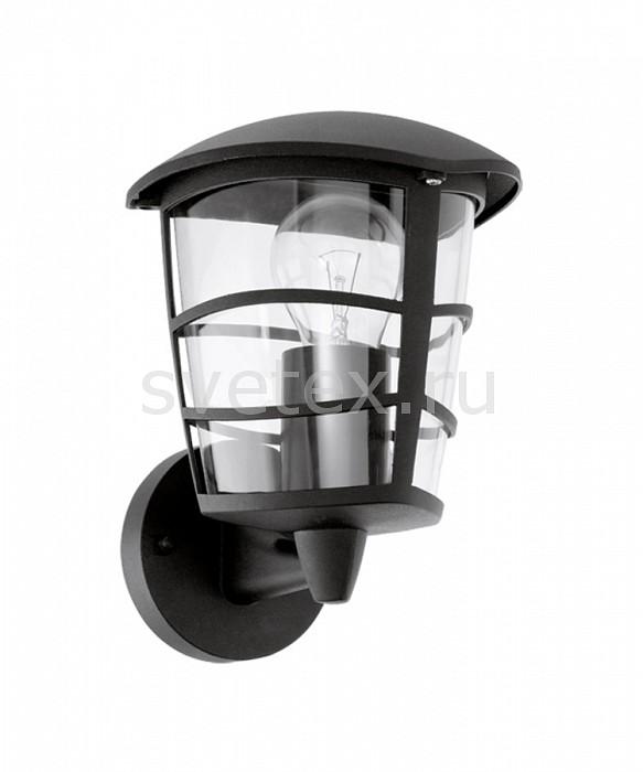 Светильник на штанге EgloБра для спальни<br>Артикул - EG_93097,Бренд - Eglo (Австрия),Коллекция - Aloria,Гарантия, месяцы - 24,Время изготовления, дней - 1,Ширина, мм - 170,Высота, мм - 225,Выступ, мм - 190,Тип лампы - компактная люминесцентная [КЛЛ] ИЛИнакаливания ИЛИсветодиодная [LED],Общее кол-во ламп - 1,Напряжение питания лампы, В - 220,Максимальная мощность лампы, Вт - 60,Лампы в комплекте - отсутствуют,Цвет плафонов и подвесок - неокрашенный,Тип поверхности плафонов - прозрачный,Материал плафонов и подвесок - полимер,Цвет арматуры - черный,Тип поверхности арматуры - матовый,Материал арматуры - дюралюминий,Количество плафонов - 1,Тип цоколя лампы - E27,Класс электробезопасности - I,Степень пылевлагозащиты, IP - 44,Диапазон рабочих температур - от -40^C до +40^C,Дополнительные параметры - алюминиевое литье<br>