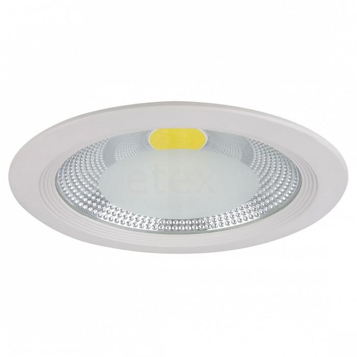 Встраиваемый светильник LightstarКруглые<br>Артикул - LS_223304,Бренд - Lightstar (Италия),Коллекция - Riverbe Piccolo,Гарантия, месяцы - 24,Высота, мм - 72,Выступ, мм - 2,Глубина, мм - 70,Диаметр, мм - 227,Размер врезного отверстия, мм - 195,Тип лампы - светодиодная [LED],Общее кол-во ламп - 1,Максимальная мощность лампы, Вт - 30,Цвет лампы - белый,Лампы в комплекте - светодиодная [LED],Цвет плафонов и подвесок - неокрашенный,Тип поверхности плафонов - матовый, прозрачный,Материал плафонов и подвесок - стекло,Цвет арматуры - белый,Тип поверхности арматуры - матовый,Материал арматуры - металл,Количество плафонов - 1,Возможность подлючения диммера - нельзя,Цветовая температура, K - 4000 K,Экономичнее лампы накаливания - в 10 раз,Ресурс лампы - 10 тыс. час.,Класс электробезопасности - I,Напряжение питания, В - 220,Степень пылевлагозащиты, IP - 20,Диапазон рабочих температур - комнатная температура<br>