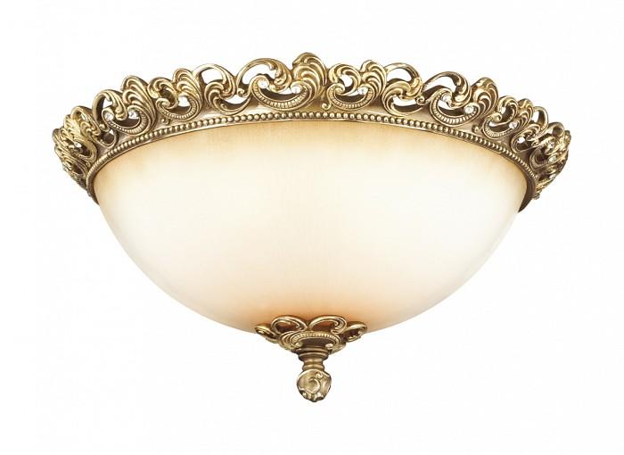 Фото Накладной светильник Odeon Light Ponga 2431/3C