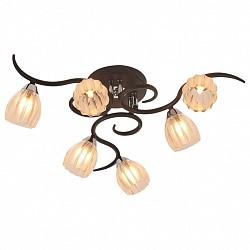 Потолочная люстра IDLamp5 или 6 ламп<br>Артикул - ID_213_6PF-Blackchrome,Бренд - IDLamp (Италия),Коллекция - 213,Время изготовления, дней - 1,Высота, мм - 190,Диаметр, мм - 630,Тип лампы - галогеновая,Общее кол-во ламп - 6,Напряжение питания лампы, В - 220,Максимальная мощность лампы, Вт - 40,Лампы в комплекте - галогеновые G9,Цвет плафонов и подвесок - белый полосатый,Тип поверхности плафонов - матовый, рельефный,Материал плафонов и подвесок - стекло,Цвет арматуры - хром, черный,Тип поверхности арматуры - глянцевый, матовый,Материал арматуры - металл,Возможность подлючения диммера - можно,Форма и тип колбы - пальчиковая,Тип цоколя лампы - G9,Класс электробезопасности - I,Общая мощность, Вт - 240,Степень пылевлагозащиты, IP - 20,Диапазон рабочих температур - комнатная температура,Дополнительные параметры - способ крепления светильника к потолку – на монтажной пластине<br>