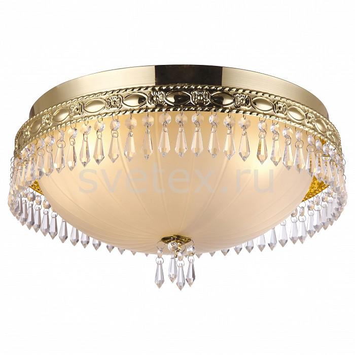 Фото Накладной светильник Arte Lamp Cintura A6859PL-5GO