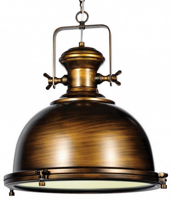 Фото Подвесной светильник Lussole Loft LSP-9612